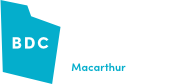 Business Development Centre Macarthur